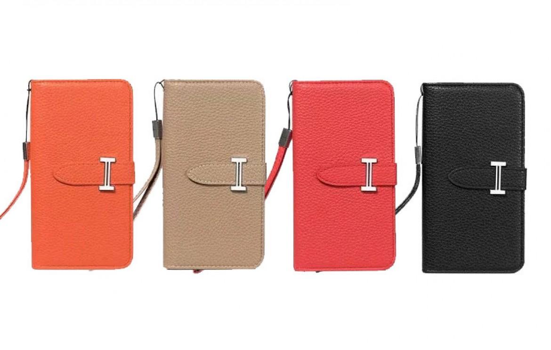 シンプル高級エルメス/Hermes iphone 11/11 Pro Maxケースブランドアイフォン11 Proケース手帳型