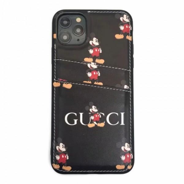 グッチ iphone 11 Pro Max/11 Pro/11/SE2ケース メンズ個性潮 ディズニー/Disney Galaxy S20/S20+/S20 Ultraケース ブランド大人気