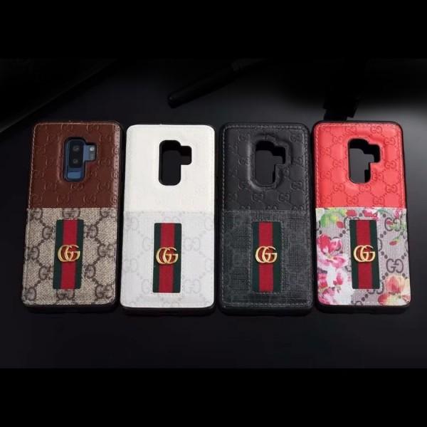 グッチ iphone Xr/Xs Max/11/11 Pro Maxケース 贅沢品 大人気iphone12/12mini/12pro/12pro maxケース アイフォン SE2/x/8/7 plusケースブランドgalaxy s20/s10/s10plusケースギャラクシー s9/s8 plus/note9/8ケースポケット付き