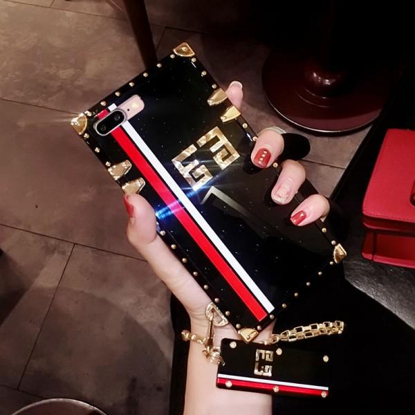 シャネル/Chanel iphone 13/12mini/12pro max/11 Pro Maxケース セレブ愛用 激安 レディース アイフォン ファッション lv iphone Xs/11/8 Plus/SE2ケース おまけつき Fendi/フェンデイ Galaxy S20+/note10 Plusケース ブランド アイフォン12カバー レディース バッグ型 ブランド