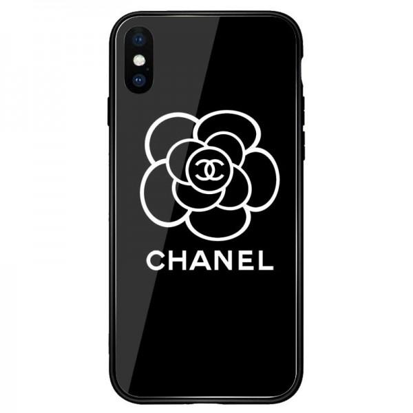 シャネル/chanel iPhone 13/12mini/12 pro/12 Pro Maxケース xperia 1/10 II iphone 12/11 pro max/se2ケース 花絵柄ブランドgalaxy s20+/s10+/note10ケースアイフォン xr/xs maxケース おしゃれiphone x/8/7plusケースファッションシンプル レディス向け 全機種対応