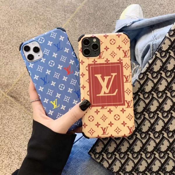 ルイ ヴィトン/LV  iphone12/12 pro maxケース 男女兼用 人気ブランド iphone 11/11 pro max/xr/xs maxケース 手帳型ケース アイフォンx/8/7 plus/se2ケース ファッション 経典 安い モノグラム メンズ  レディーズ