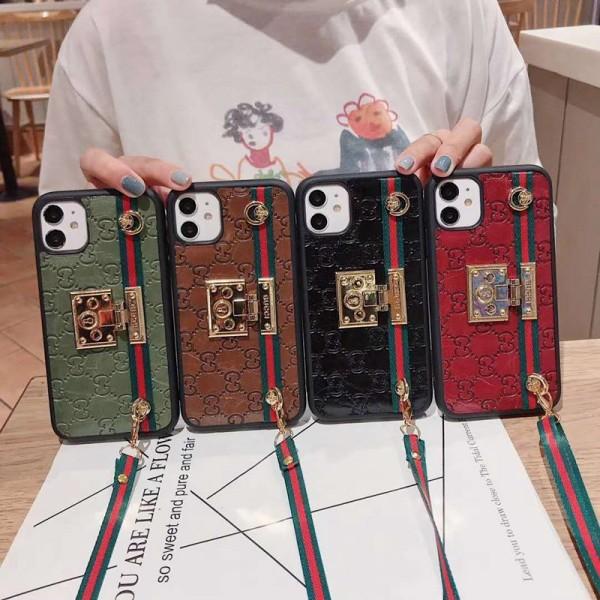グッチ アイフォン12/11ケース 女性向け iphone 11/xr/xs maxケース ペアお揃い iphone 11/xs/x/8/7/se2ケース セレブ愛用 iphone12ケース 激安 モノグラム iphone 11/11 pro maxケース ブランド ファッション