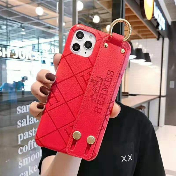 HERMES エルメスiphone 12/12 pro/11/11 pro max/iphone SE2/x/8 plus/xr/xs maxケース オシャレアイフォン xケース ブランド iphone 8/7 plusカバー 革製ファッション人気