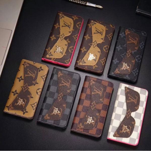 ルイヴィトン/lv iphone12/11pro maxケース ブランド手帳型 iphone xr/xs maxケース 個性新品 iphone x/se2カバー アイフォン8/7 plusケース ファッションビジネス風
