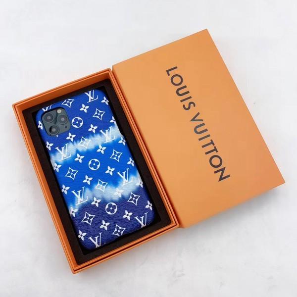 vuitton Galaxy s20/s20+/s20 ultraケースブランドルイヴィトンiphone12/12 pro/12mini/12pro max/11/11 pro max/SEケースカラフルGalaxy note20/s10/note10 plus/note9/s9ケースジャケットiphoneX/8/7 plusカバー人気お洒落