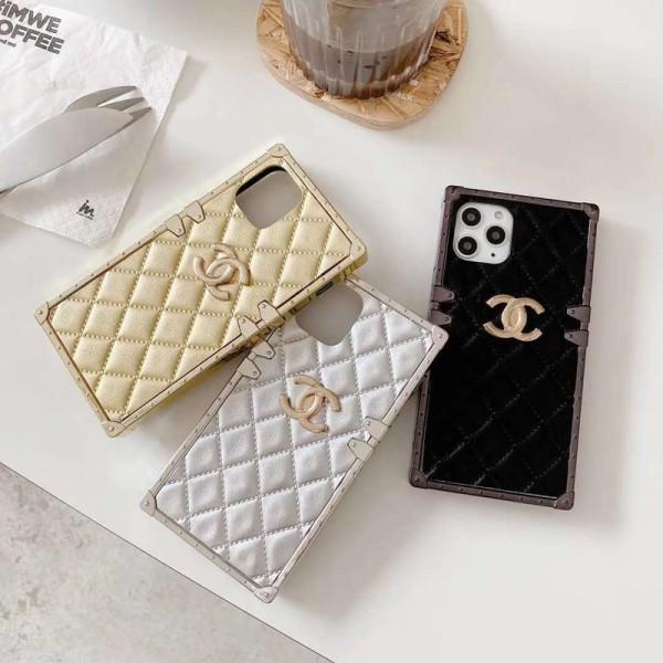 Chanel/シャネル  ブランド iphone12/12 mini/12pro/12 pro maxケース ジャケットメンズ iphone11/11pro maxケース 安い かわいいiphone 7/8/se2ケース ビジネス ストラップ付きシンプルiphone x/xr/xs/xs maxケース