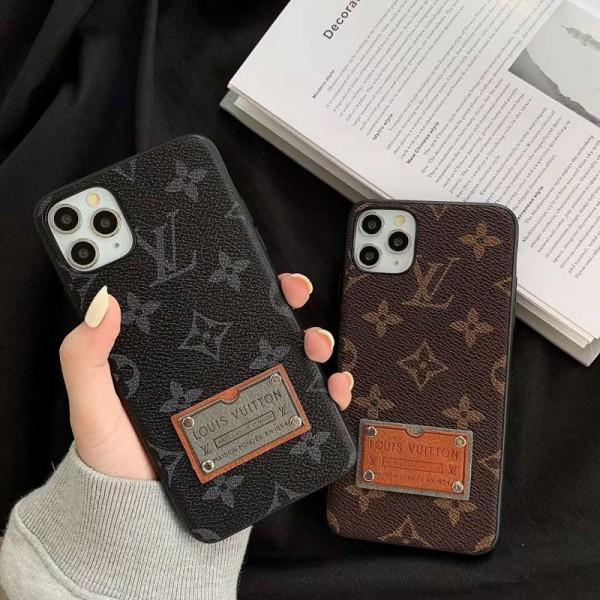 lv/ルイ·ヴィトンiphone 12 mini/12/12pro/12 pro maxケース女性向け ファッション セレブ愛用 iphone11/11pro maxケース 激安iphone x/8/7 plus/se2スマホケース シンプル Galaxy s20/note10/s10/s9 plusケース ジャケット