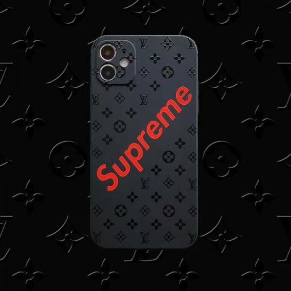 lv/ルイ·ヴィトンブランドiPhone 12/12mini/12pro/12 pro maxケース グッチiphone 8/7 plus/se2カバー メンズ レディースiphone11ジャケットスマホケースSupreme/シュプリームiphone x/xr/xs/xs max コピー