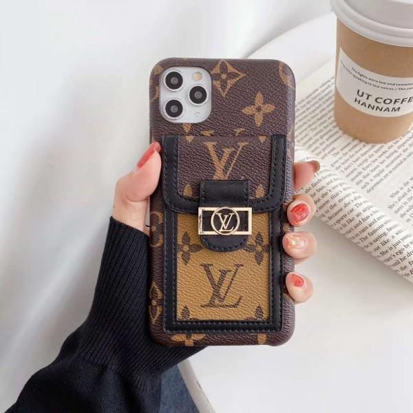 Lv/ルイヴィトン ファッション セレブ愛用 iphone12/12 mini/12pro/12pro maxケース 激安アイフォンiphone xs/x/8/7 plusケース ファッション経典 メンズiphone11proケースブランドiphone 12ケース ファッション