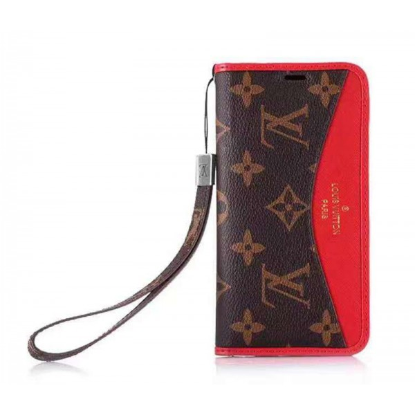 Lv/ルイヴィトン手帳型 iphone12/12mini/12pro/12promaxケース男女兼用人気ブランド 手帳型個性潮 iphone x/xr/xs/xs maxケース ファッションins風 iphone8plus/se2/11proケースかわいい