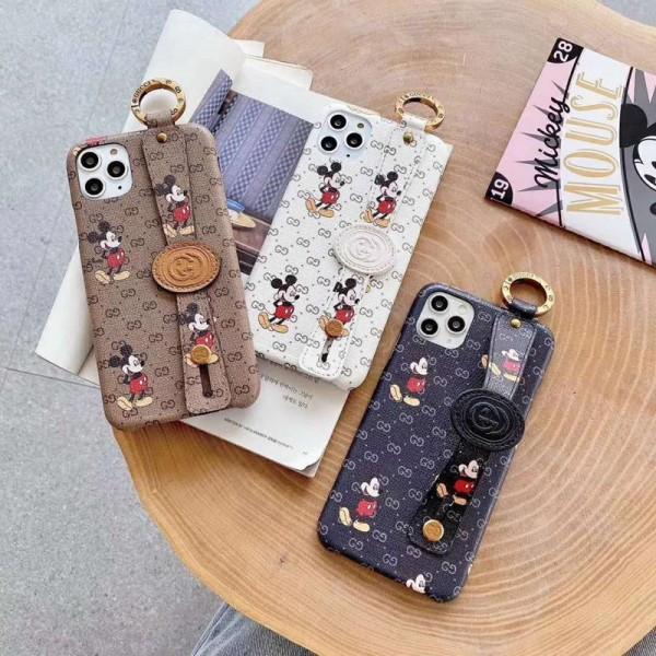 グッチブランド iphone12/12pro max/12 mini/12 pro/se2ケース かわいいペアお揃い アイフォン11ケース iphone xs/x/8/7ケースビジネス ストラップ付きアイフォン12カバー レディース バッグ型 ブランド