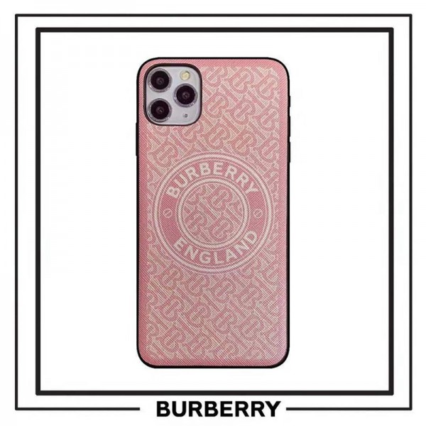 バーバリー/Burberryアイフォンiphone 12/12 mini/12 pro/12 pro maxケース ファッション経典 iphone 11/x/8/7 plusスマホケース
