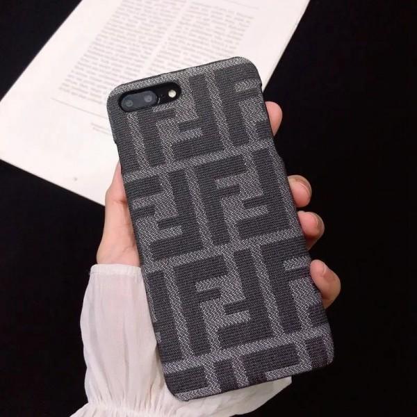フェンディ/FENDI ビジネス ストラップ付きシンプル iphone12/12mini/12pro/12pro maxース ジャケットiphone 11/11pro/11pro max/xs/xr/x/8/7 plus/se2ケース大人気iphone 12ケース ファッション